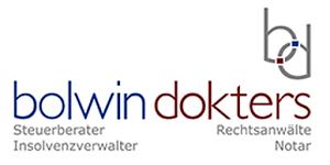 bolwindokters Rechtsanwalts- und Steuerberaterpartnerschaft Logo