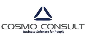 COSMO CONSULT GmbH Logo