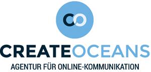 CREATEOCEANS GmbH & Co. KG Logo