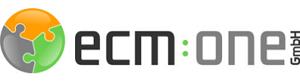 ecm:one GmbH Logo
