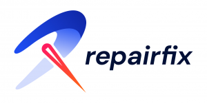 RepairFix Logo